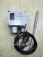 Датчик реле температуры ТАМ102-1-03