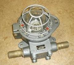Светильник ВЧА-60 (В4А-60)