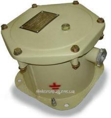Трансформатор ОСВМ-0,25-74-ОМ5 380/26-28,5
