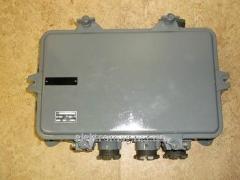 Ящик соединительный СЯ-32