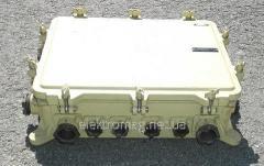 Ящик соединительный СЯ-72