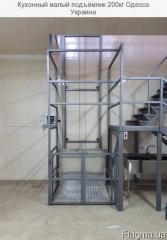 Кухонный малый подъёмник в Украине