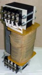 Трансформатор ТНА-75 (понижающий) для...