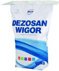 Дезосан Вігор