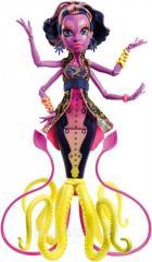 Кала Мерри Большой Кошмарный Риф кукла Монстр Хай, Great Scarrier Reef Down Under Ghouls Kala Mer'ri