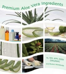 Natural plant extracts (systematics)