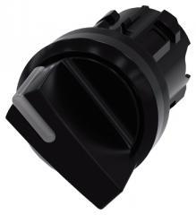 Переключатель с подсветкой SIEMENS, 22 мм, круглый