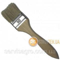 Кисть флейцевая 50/14 мм Укрпром
