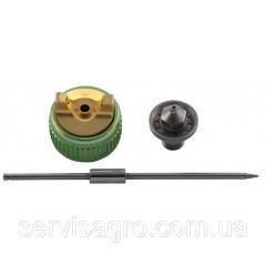 Сменная дюза 1, 3 мм для краскопульт