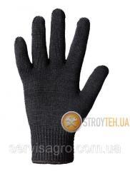 Перчатки рабочие 21101 СТАЛЬ