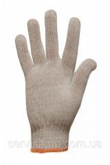 Перчатки рабочие WERK WE2117 Набор 10 шт