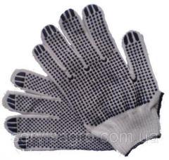 Перчатки рабочие WERK WE2119