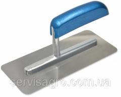 Гладилка стальная для венецианской штукатурки