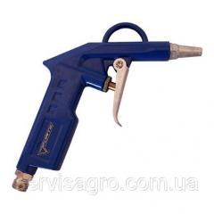 Пневмопистолет AG-16 FORTE