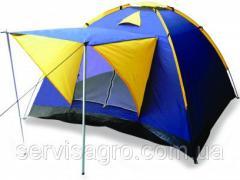 Палатка Tramp, 2х-местная (190х140х105 см)