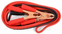 Провода автомобильные для подзарядки Technics , 200 А
