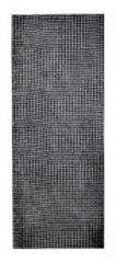 Сетка абразивная 105х280мм зерно320,  5л.