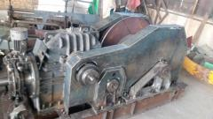 Лебедка монтажная ЛМТ-150, ЛМТ-150-01