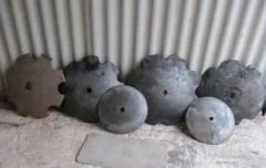 Disks to seeders