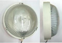 Светодиодный светильник для внешнего освещения