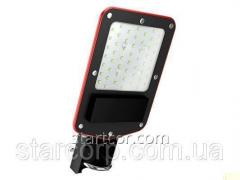 Street lamps FALCON MINI DKU ECONOMY 30W