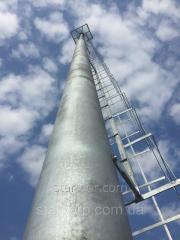 雷电防护系统及接地设备配件