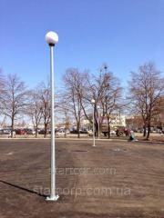 Yönlü konik (OGK) 10 m OSH 100/4 renkli...
