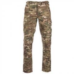 Брюки рип-стоп Mil-Tec BDU Field Pants Slim Fit