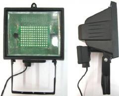 Светодиодный светильник для дежурного и внешнего