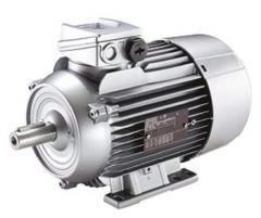 Электродвигатель Siemens 15 кВт, 3000 об/мин.,