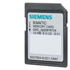 Карта памяти SIEMENS  SIMATIC S7, карта памяти для