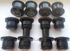Saylentblok of Mazda 323 BG (set of 12 pieces)