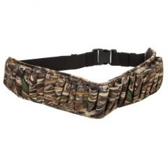 Патронташ неопреновый Tanglefree Adjustable Shell Belt Realtree Max 5
