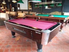 Бильярдный стол 7 футов Pool  БУ