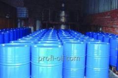 Distilled glycerin