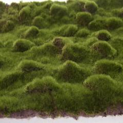 Искусственный мох в модулях Польша