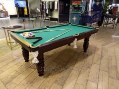 Бильярдный стол Pool 7 футов Аренда.