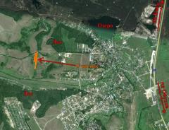 Участок Ходосовка 1,6748 га. Киево-Святошинский