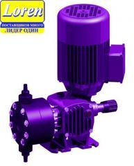 Pump dozatorny ND 1,0 10/100 K14B