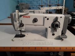 Zig-Zag sewing machines