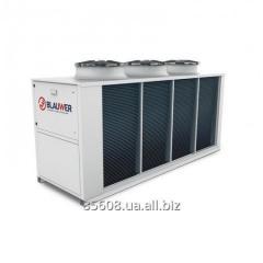 Чиллеры BLAUWER, Италия 10-1400 кВт