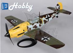 Радиоуправляемая модель самолета Messerschmitt