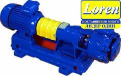 Vortex pump BK 4/28 A