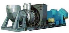 Газотурбогенератор UGT2500