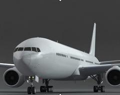 Алюминий лист Д16 для обшивки самолетов