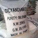 Sodio dicianamida (Diciandiamida)