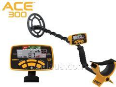 Металлоискатель Garrett ACE-300і