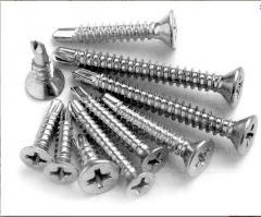 Self-tapping screws - wholesales on all regions of