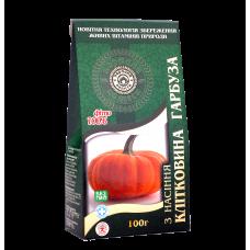 Fibra di semi di zucca, 100 g