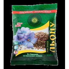 Фито чай «Семена льна», 100г